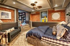 NYC train lifestyle luxury real estate
