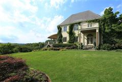 Magnificent French country-style estate luxury homes