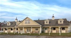 Luxury homes in Allaire Farm