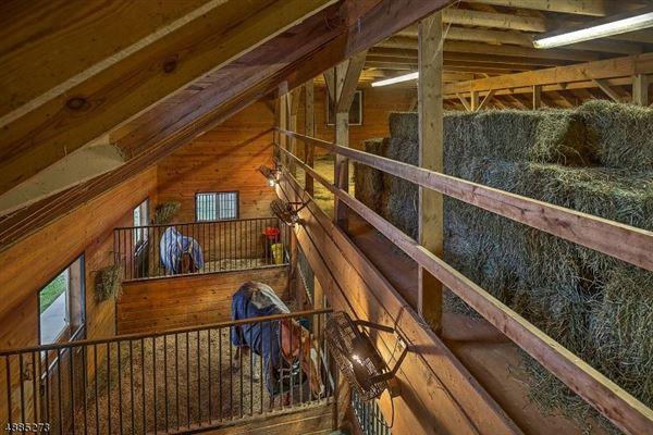 Allaire Farm luxury homes