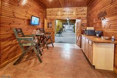 Luxury properties state of the art equestrian property