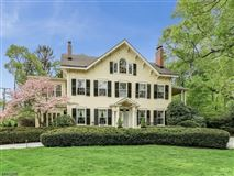 landmark Washington's Headquarters ColoniaL mansions