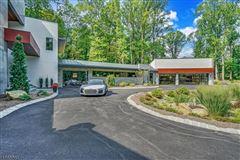 Mansions in Modern Masterwork in Bernardsville