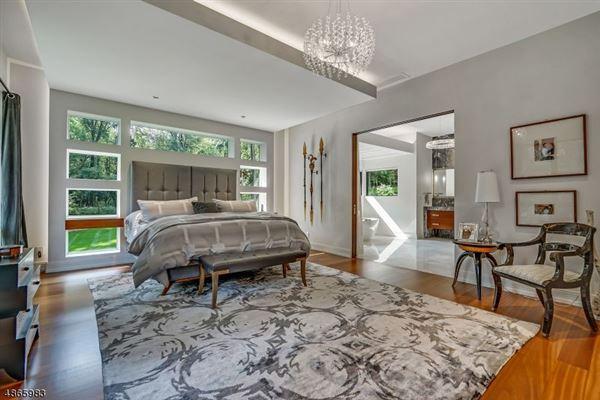 Luxury homes in Modern Masterwork in Bernardsville