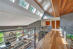 Modern Masterwork in Bernardsville mansions