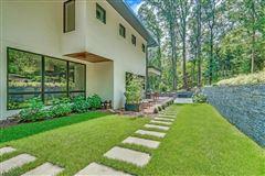 Luxury real estate Modern Masterwork in Bernardsville