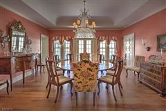 Luxury homes a spectacular custom home