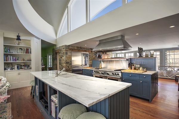Luxury properties a spectacular custom home