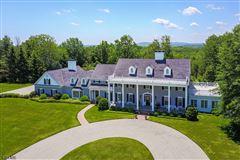 Mansions in custom colonial on ten prime acres
