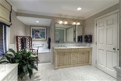 Luxury homes custom colonial on ten prime acres