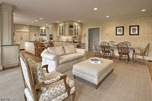 gracious Copper Beech Farm luxury homes