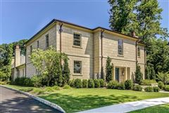 Luxury homes in Custom home in chatham township