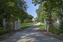 Exquisitely designed park-like estate luxury properties