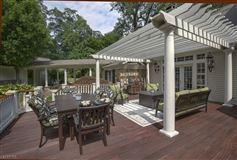 Mansions Exquisitely designed park-like estate