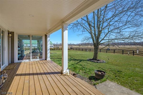 Revelation Farms luxury homes