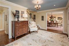Classic Estate on the Bernardsville Mountain  mansions