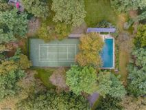 Mansions in Classic Estate on the Bernardsville Mountain