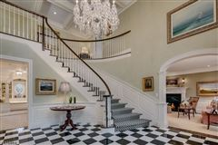Luxury homes in exquisite bespoke Colonial