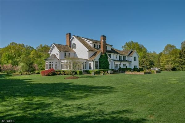 Mansions exquisite bespoke Colonial