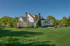 exquisite bespoke Colonial luxury real estate