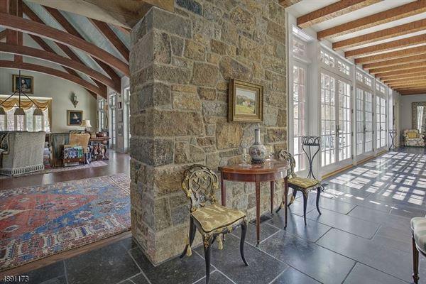 Luxury homes Spectacular custom home