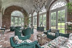 Mansions Impeccably detailed French manor