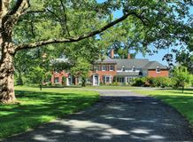 Singing Wood - finely-appointed famous estate luxury homes