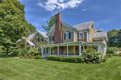 Mansions in Perfectly blended historic charm and fresh design elements