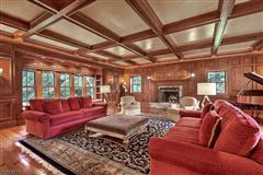 Luxury real estate Perfectly blended historic charm and fresh design elements
