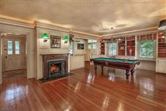 Luxury properties Perfectly blended historic charm and fresh design elements