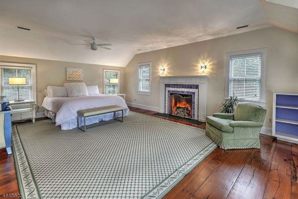 Luxury homes in Perfectly blended historic charm and fresh design elements