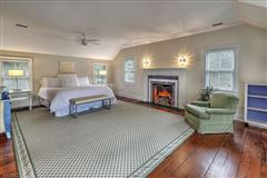 Perfectly blended historic charm and fresh design elements luxury properties