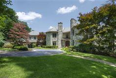 Luxury properties resort like on the Bernardsville Mountain