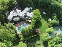 resort like on the Bernardsville Mountain luxury properties