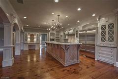 Luxury homes Federal style custom home in bernardsville