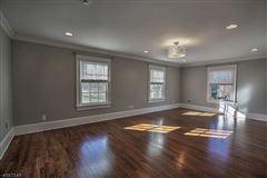 Federal style custom home in bernardsville mansions
