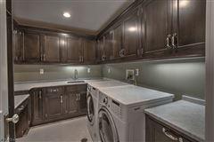 Luxury homes in Federal style custom home in bernardsville