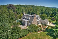 Luxury homes in Misty Acres - updated and restored landmark estate