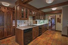Sunset Farm luxury homes