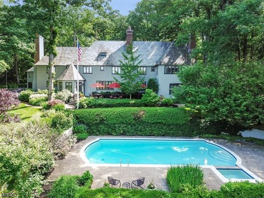 Sunset Farm luxury real estate