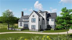 Luxury homes in Pond Cottage model