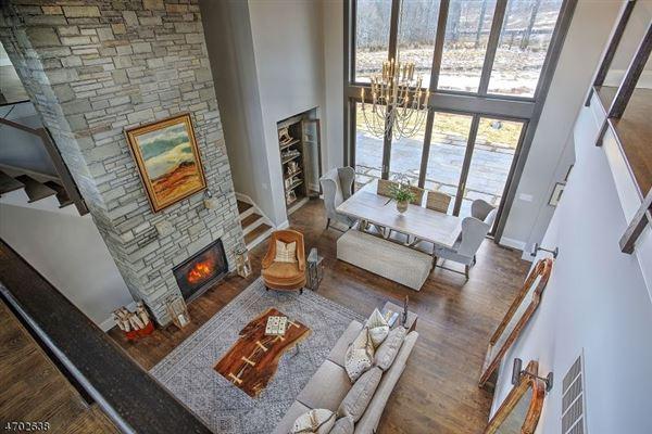 Luxury properties Pond Cottage model