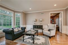expansive classic colonial on ten acres luxury properties