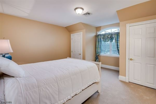Mansions in expansive classic colonial on ten acres