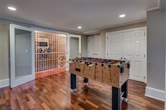 expansive classic colonial on ten acres mansions