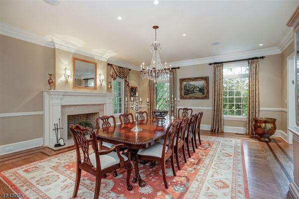 gracious custom built Manor home luxury homes