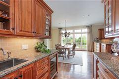 Luxury properties gracious custom built Manor home