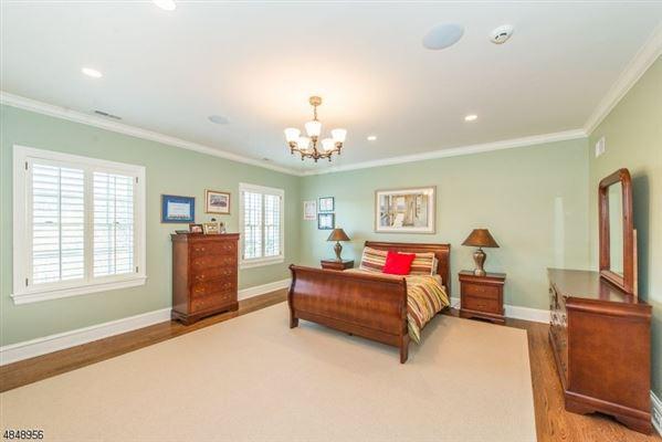 Luxury homes gracious custom built Manor home