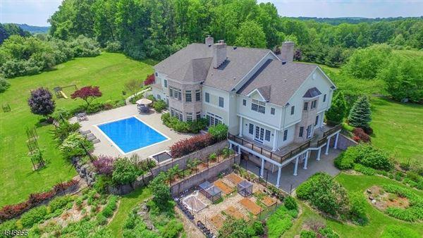 gracious custom built Manor home luxury properties