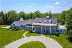 ten Magnificent acres and beautiful home mansions